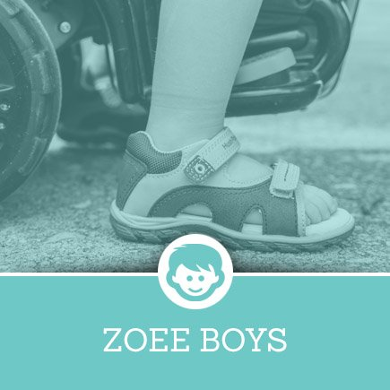 ZOEE BOYS