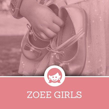 ZOEE GIRLS