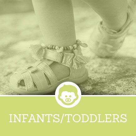 ZOEE INFANT/TODDLER